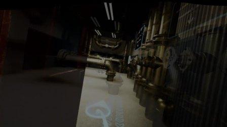 化工厂逃生VR