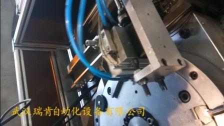 转盘式旋铆机,回转工作台铆接机,自动化铆接机