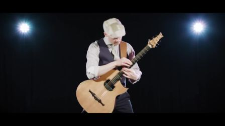 Petteri Sariola - The Clockwork (Solo -Guitar)