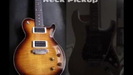 Variax James Tyler JTV59电吉他 模拟芬达 Stratocaster 演示视频