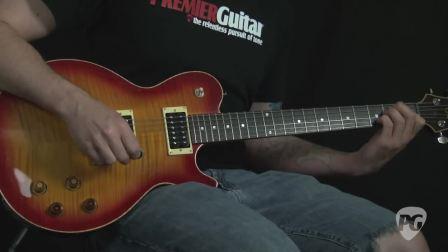 Line 6 James Tyler Variax JTV59 高科技电吉他