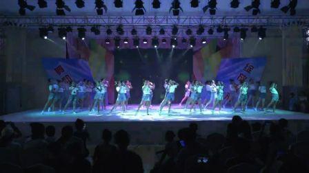 20结束舞曲《我们的舞台》
