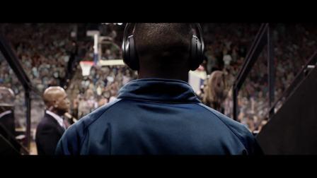 Beats 与 NBA 正式携手 🏀 🤝 🎧