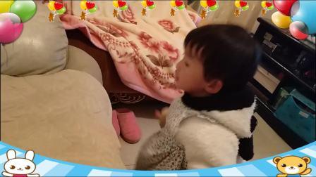 爱剪辑-萱哥三周岁记录(每天爱你多一些)