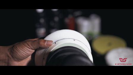 ES汽车抛光研磨展示短片