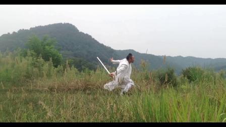 武当丹剑 武当代表剑术之一