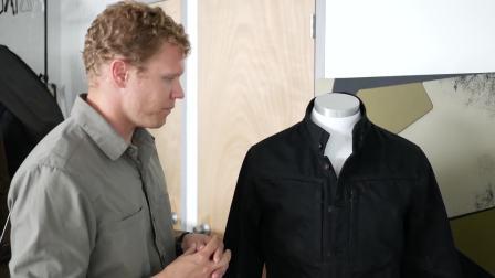 Triple Aught Design - Interval SD Jacket Kuroki Mills Edition