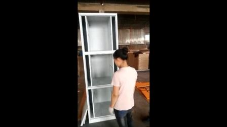 new locker Assemble video