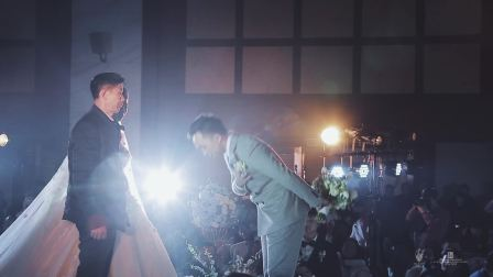 2.21 陈徐龙-孟瑶 花絮