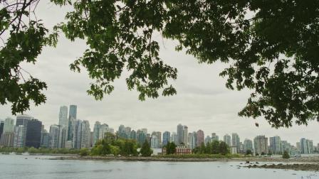 温哥华:一座城与自然的故事