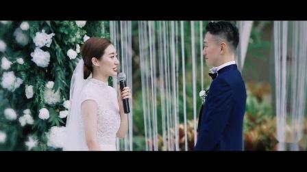 Xing&Chen WeddingFlim|Muse妙思制作