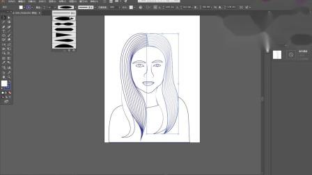 【AI立体插画】第01课下:AI工具简单介绍及头像绘制