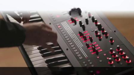 V-60HD快速入门4 视频效果