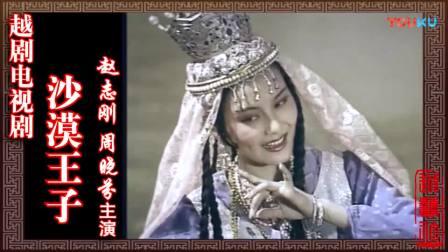 越剧电视剧 沙漠王子 赵志刚等主演_高清