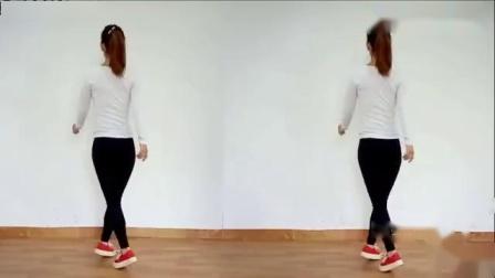 燕子广场舞鬼步舞《女人没有错》