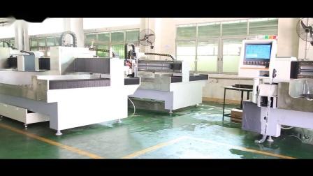 东莞市众度机械设备有限公司宣传片