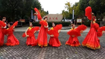 上海市南汇老港文化园地