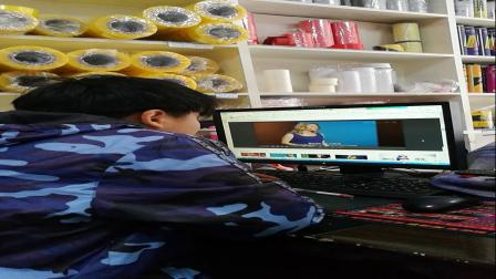 11岁8个月  康辉英语学习记录