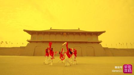 单色舞蹈《礼仪之邦》古典舞,美到爆炸