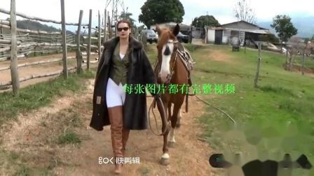 拉丁美女骑马16