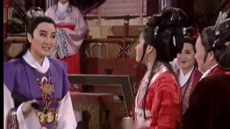 (标清)杨丽花歌仔戏新洛神~姐姐疼爱傻小弟