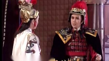 (标清)杨丽花歌仔戏新洛神~方才父帅说耳语