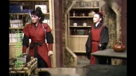 杨丽花歌仔戏虎胆义魄~母亲两字莫提起(七字调)