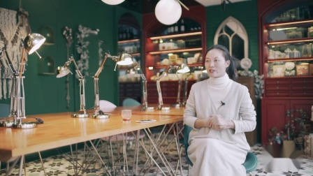 24Frames | 微记录 : 花间way 开业视频
