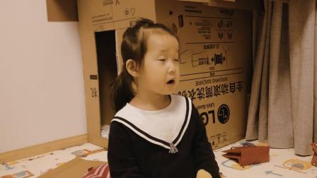 杨开甯四周岁