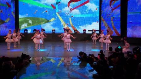 舞蹈-花仙子