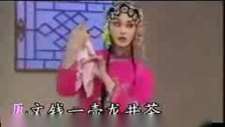 越剧视频伴奏-天雨花(李敏)