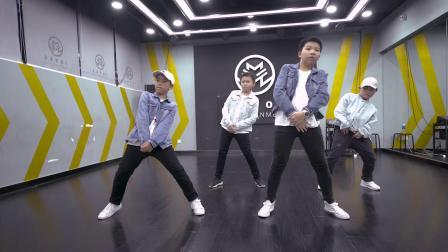 深圳泽源学院泽源ZEYO专攻班舞蹈视频