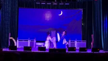 杨跃宗芗剧团《周仁献妻》10