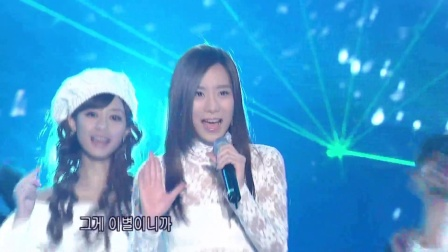 Jewelry - Tonight(20021124 SBS人气歌谣 1080)