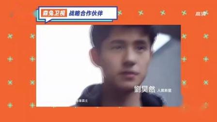 【架空电视】森兔卫视包装(2018.1.1-2018.12.31)