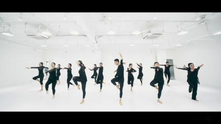 派澜舞蹈沙尾古典舞进修班《手之语,身之韵》舞蹈教学