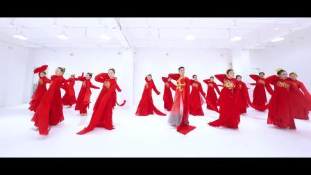 派澜舞蹈沙尾古典舞进修班《醉生缘》舞蹈教学