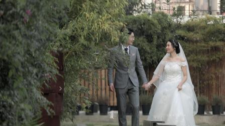 星城视觉 【H&N】婚礼MV 18.10.27