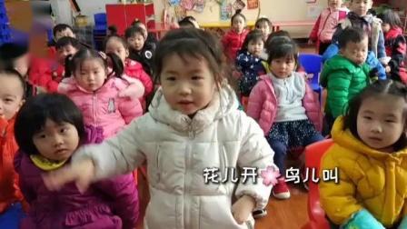 金豆子 夺冠故事王 律动好宝宝视频2