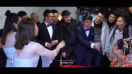 1月29日 刘林川&张亚靖 婚礼精剪片
