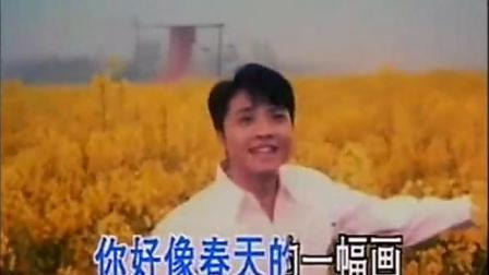 黄鹤翔_九妹MV