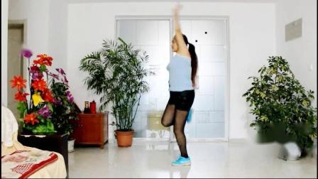 时光幸福广场舞 时尚动感健身舞易学【干就完了】2019  10