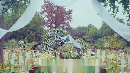 飞思电影婚礼MV作品 八年前的女孩