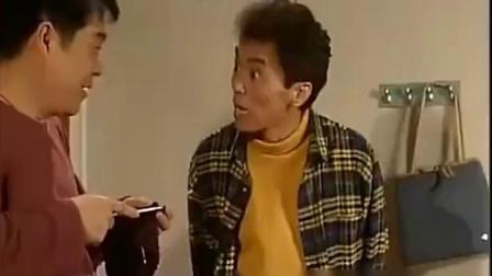 外来媳妇本地郎:四兄弟织毛衣送给老婆,好有心,阿宗作弊笑屎人