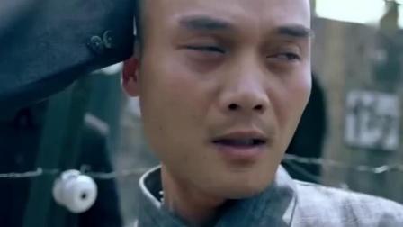 刘华强在监狱巧遇仇人,接下来的一刻太霸气
