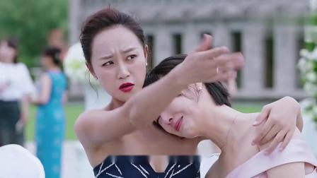 《外科风云》陈绍聪杨羽举行婚礼,楚珺你这是闹哪样啊?
