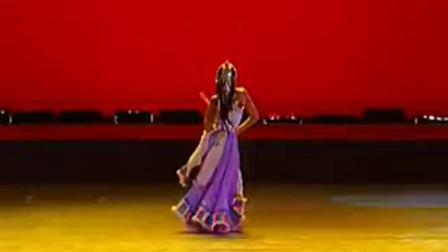 藏族舞蹈视频 西藏最好看的藏族舞蹈《卓玛》