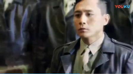 《北平无战事》的这段加上BGM秒变社会哥我刘烨, 全场最佳输出