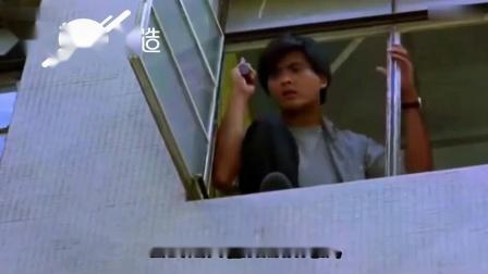 王祖贤最辛苦的一部电影, 让沈威得逞, 影视解说#大鱼FUN制造#义盖云天
