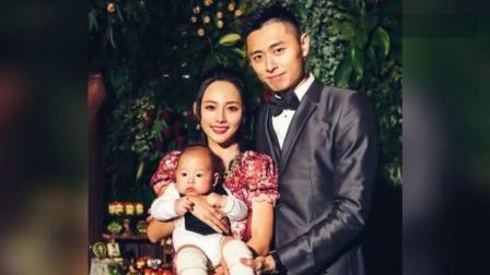 张嘉倪承认怀二胎,老公买超背景强大和王思聪是好朋友